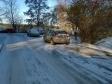 Екатеринбург, ул. Исетская, 14: условия парковки возле дома