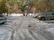 Екатеринбург, ул. Исетская, 16: условия парковки возле дома