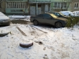 Екатеринбург, Profsoyuznaya st., 53: условия парковки возле дома