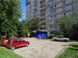 Тольятти, Tupolev blvd., 16: приподъездная территория дома
