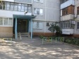 Краснодар, ул. Яна Полуяна, 54: приподъездная территория дома