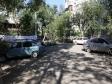 Краснодар, ул. Яна Полуяна, 54: условия парковки возле дома