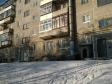 Екатеринбург, Profsoyuznaya st., 59: приподъездная территория дома