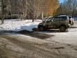 Екатеринбург, Profsoyuznaya st., 63: условия парковки возле дома