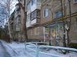 Екатеринбург, Profsoyuznaya st., 77: приподъездная территория дома