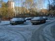 Екатеринбург, ул. Профсоюзная, 77: условия парковки возле дома