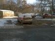 Екатеринбург, ул. Профсоюзная, 83: условия парковки возле дома