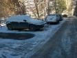 Екатеринбург, ул. Инженерная, 75: условия парковки возле дома