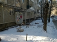 Екатеринбург, Inzhenernaya st., 73: приподъездная территория дома