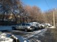 Екатеринбург, ул. Инженерная, 71: условия парковки возле дома