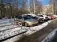 Екатеринбург, Inzhenernaya st., 67: условия парковки возле дома