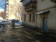 Екатеринбург, ул. Инженерная, 63: приподъездная территория дома