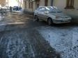 Екатеринбург, ул. Инженерная, 63: условия парковки возле дома