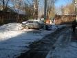 Екатеринбург, ул. Инженерная, 61: условия парковки возле дома