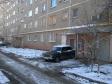 Екатеринбург, Inzhenernaya st., 43: приподъездная территория дома
