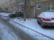 Екатеринбург, ул. Инженерная, 43: условия парковки возле дома