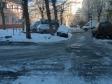 Екатеринбург, ул. Инженерная, 41: условия парковки возле дома