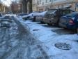 Екатеринбург, ул. Грибоедова, 25: условия парковки возле дома