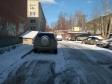 Екатеринбург, пер. Многостаночников, 22: условия парковки возле дома