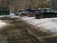 Екатеринбург, ул. Альпинистов, 20/1: условия парковки возле дома