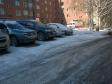 Екатеринбург, ул. Альпинистов, 20/2: условия парковки возле дома