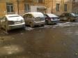 Екатеринбург, Alpinistov alley., 8: условия парковки возле дома