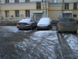 Екатеринбург, ул. Грибоедова, 23: условия парковки возле дома