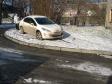 Екатеринбург, ул. Альпинистов, 2: условия парковки возле дома