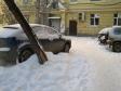 Екатеринбург, ул. Грибоедова, 28: условия парковки возле дома