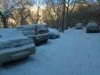 Екатеринбург, ул. Инженерная, 37: условия парковки возле дома