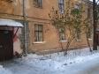 Екатеринбург, ул. Инженерная, 35: приподъездная территория дома