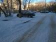 Екатеринбург, ул. Инженерная, 35: условия парковки возле дома