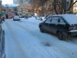 Екатеринбург, ул. Инженерная, 33: условия парковки возле дома