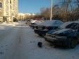 Екатеринбург, Chernyakhovsky str., 45А: условия парковки возле дома