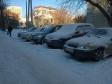 Екатеринбург, Chernyakhovsky str., 41: условия парковки возле дома