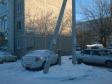 Екатеринбург, ул. Черняховского, 41А: условия парковки возле дома