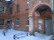 Екатеринбург, Chernyakhovsky str., 39: приподъездная территория дома