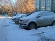 Екатеринбург, Chernyakhovsky str., 39: условия парковки возле дома