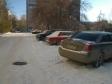 Екатеринбург, Griboedov st., 26: условия парковки возле дома