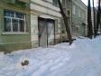 Екатеринбург, пер. Многостаночников, 15: приподъездная территория дома