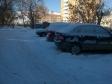 Екатеринбург, пер. Многостаночников, 11: условия парковки возле дома