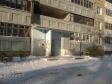 Екатеринбург, пер. Многостаночников, 15А: приподъездная территория дома