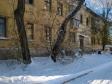 Екатеринбург, ул. Черняховского, 35: приподъездная территория дома