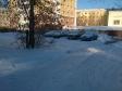 Екатеринбург, ул. Черняховского, 35: условия парковки возле дома