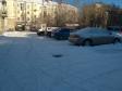 Екатеринбург, ул. Бородина, 18: условия парковки возле дома