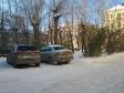 Екатеринбург, Griboedov st., 18: условия парковки возле дома