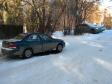 Екатеринбург, ул. Бородина, 8: условия парковки возле дома