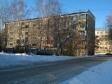Екатеринбург, Borodin st., 8: положение дома