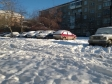Екатеринбург, ул. Бородина, 6А: условия парковки возле дома
