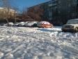 Екатеринбург, ул. Бородина, 6Б: условия парковки возле дома